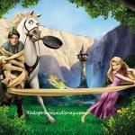 Fondos de Pantalla de Rapunzel