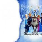 Marcos de Frozen