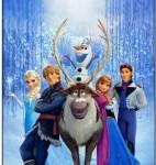 Decoración de Frozen para cumpleaños Kit imprimible gratis