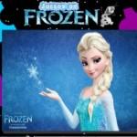 Juego rompecabeza de Frozen