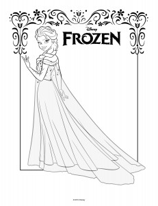 frozen-activity-elsa-standing-colouring-page-page-001
