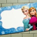 Marcos de Frozen: megacolección