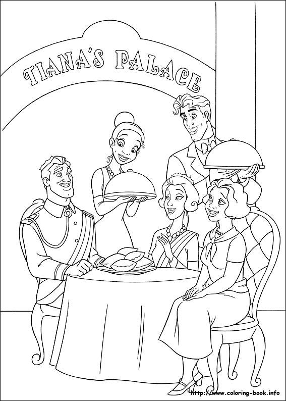 Dibujos Para Colorear De Princesas Disney Princesas Disney