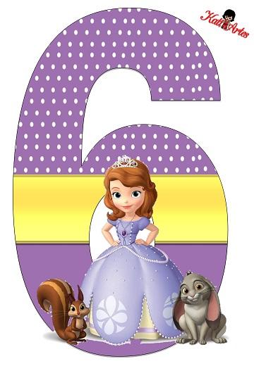 Encantador  Fiesta De Cumpleanos De Princesas #4: 61.jpg
