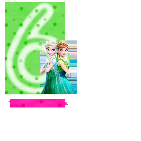 6 Frozen