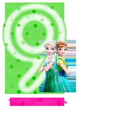 9 Frozen