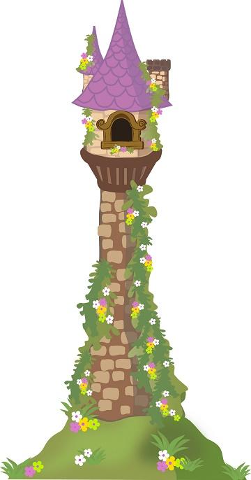 Fotos castillo rapunzel