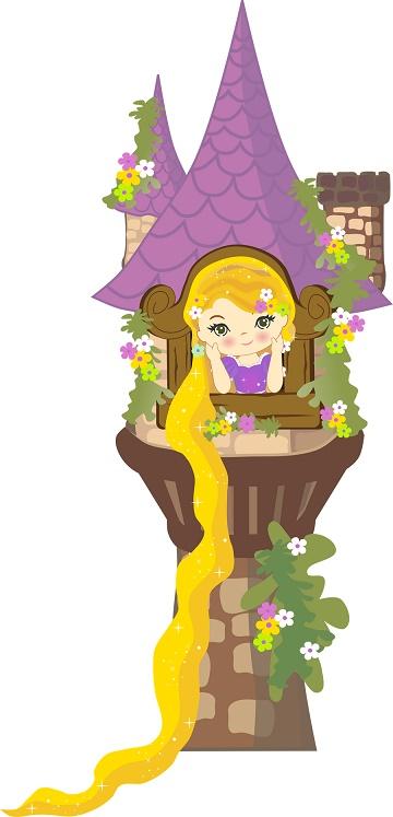 Imagenes castillo rapunzel -castle tangled