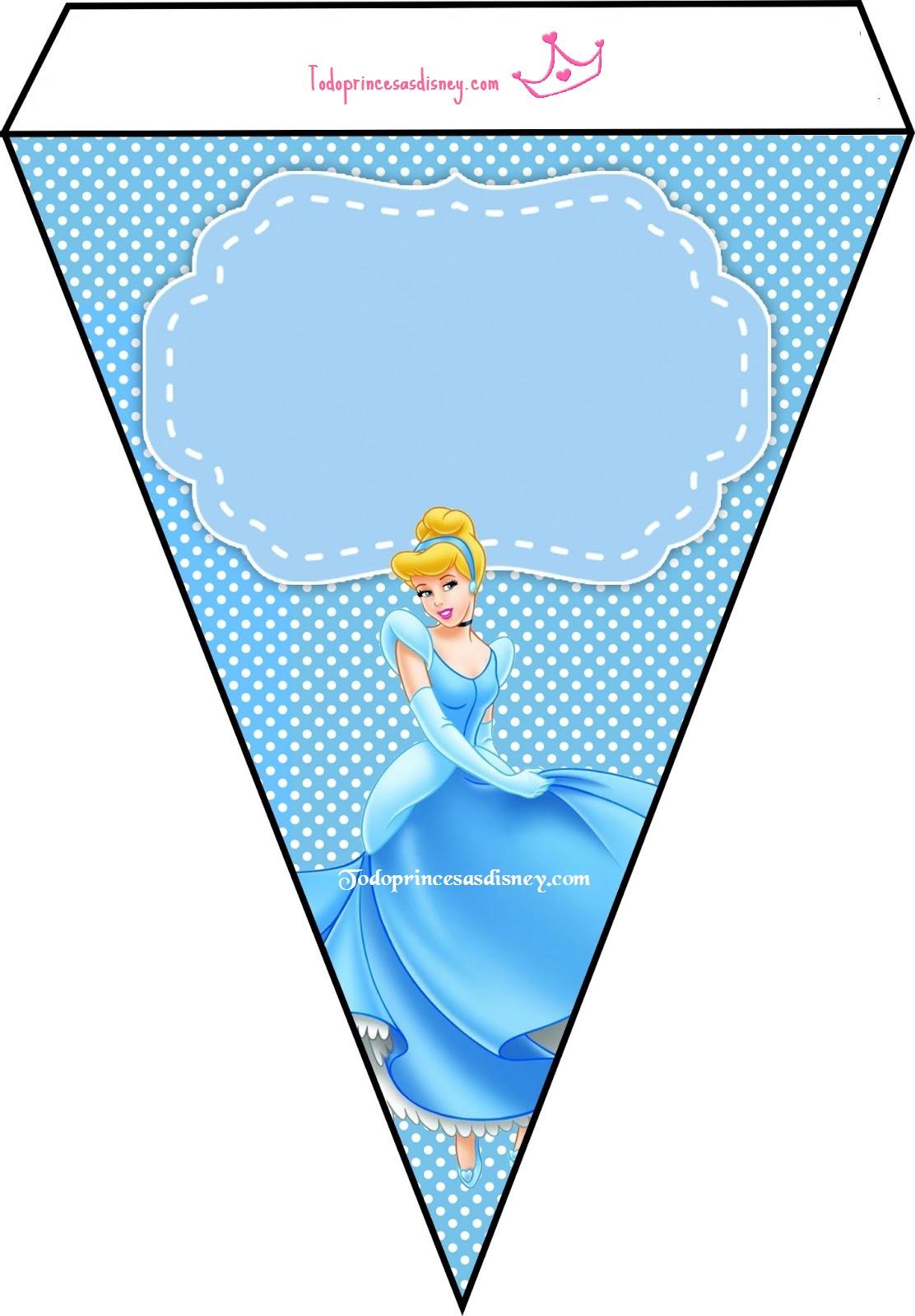 Todoprincesas | Princesas Disney | Page 42
