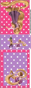 Rapunzel tictac