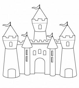 Castillo sofia