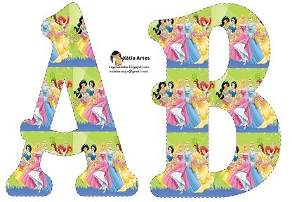 letras alfabetoprin