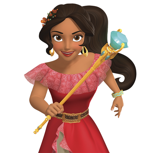 Elena de avalor png